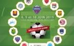 Tournoi international U15 CS NEUVILLE - Trois jours pour le prix de deux !