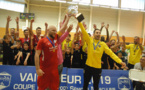 Coupe LAuRA Futsal - FS MONT D'OR en reprend une