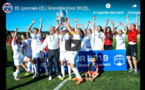 Coupe LAuRA Féminine - Le résumé de la finale OL B - GF38