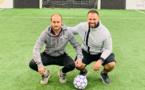 Sport Elite&Performance - S. GHEMMAZI et A. ESPARZA se mettent au service des joueurs