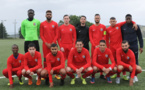 Barrage Acession R3 - Une pluie de buts pour la réserve du FC VENISSIEUX, une de larmes pour le LOSC