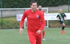 FC Vénissieux B – J. FERRARO : « Le but est mon leitmotiv… »