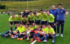 FC Pontcharra Saint-Loup - Une belle fin pour Pierre THIMONIER et ses U15
