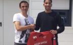 Mercato jeunes - U19 de La DUCH signe dans un club pro