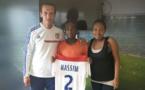 Mercato jeunes - Une première avec l'OL pour le FC RIVE DROITE