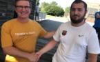 Un nouvel entraîneur à la tête de l'Olympique Saint-Quentinois