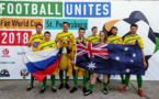 Des supporters australiens cherchent un terrain à louer à Lyon pour le 3 juillet