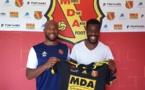 MDA Foot : un défenseur arrive de Sedan