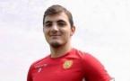Un jeune Duchérois va participer à l'Euro U19 de football !