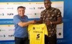 Une recrue de taille pour Lyon Duchère : Moustapha Bayal Sall rejoint le club du Plateau !