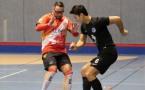 La composition des poules R1 et R2 Futsal est tombée