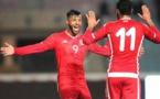 Anice Badri et la Tunisie en demi-finale de la CAN !
