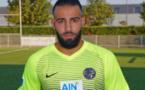 "Hamza Chaib (Chasse-sur-Rhône) : ""Redorer l'image du club"""