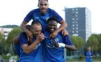 FC Echirolles - MDA Foot B (2-2) : le résumé vidéo