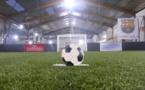 Sun Set Soccer - Le retour du mouvement permanent à Mions