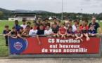 Zoom sur... Le CS Neuvillois: U15 Espoirs