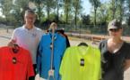 Équipementier - ESPACE SPORT CÔTIÈRE aux côtés des arbitres du Rhône