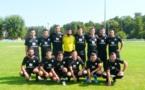 Bertrand Burnier (FC Pays Arbreslois): «Une belle fête pour tout le club»