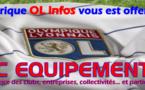 #OLINFO - Gouiri, Aouar et Reine-Adélaïde convoqués avec l'équipe de France Espoirs