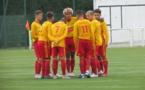 Le carton du week-end pour les U18 de Saint-Priest qui ont marqué... 21 buts en Gambardella