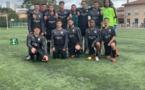 Première réussie pour les U20 de Feyzin Club Belle Etoile
