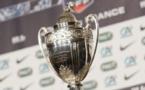 Le tirage au sort du 6ème tour de la Coupe de France