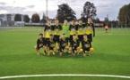 AS Savigneux Montbrison - FC Pontcharra Saint Loup (3-0) : le résumé vidéo