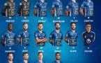FC Villefranche Beaujolais : le groupe contre Laval