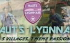 Résumé vidéo Hauts Lyonnais B - Misérieux Trévoux B (5-0)