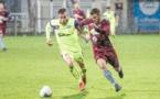 FC Bourgoin-Jallieu - Hauts-Lyonnais (3-1) : le résumé vidéo