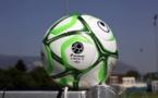 Résumé vidéo MDA Foot B - FC Salaise (1-2)