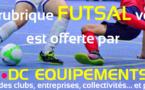 La suite de la phase régionale de la Coupe de France de futsal