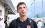"Elian Tack (FC Bourgoin-Jallieu) : ""Avoir confiance en nos forces"""