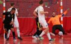 #Futsal – Chavanoz reprend la tête!