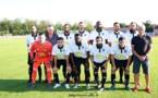 Chassieu Décines s'arrête au 7e tour de la coupe de France