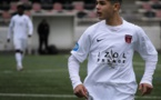 U17 Nationaux : FC Lyon - AS Saint-Etienne (1-3) les photos de Robert Ageron
