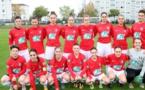 Fabien Dequesne (FC Chassieu-Décines, seniors féminines (R1), défaite en Coupe de France 1-2 face à l'OGC Nice (D2)) : « Il nous a manqué de l'expérience… »