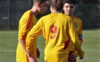 U16 R1 AS Saint-Priest B- Rhône Crussol 07 (5-2) : les photos de Robert Ageron