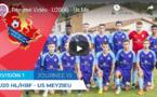 Résumé vidéo U20 Hauts Lyonnais - Meyzieu