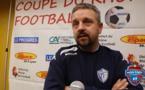 """Ludo Cole (Chazay FC) : """"Un match intéressant contre Sud Lyonnais"""""""