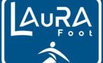 Les affiches du 4ème tour de la coupe LAURA sont connues