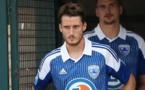 Un nouveau défenseur arrive au FC Villefranche Beaujolais