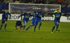 Rouvière envoie Limonest Saint-Didier en 8e de finale de la coupe de France !