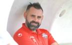 Valentin Lori (Sud Lyonnais): «On est dans les clous»