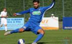 Aziz Bouzit (FC Limonest Saint-Didier), ombre et lumière
