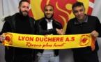 Une première recrue hivernale pour Lyon Duchère