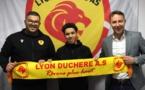 Le Stade de Reims prête un milieu offensif à Lyon Duchère