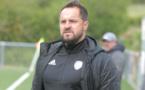 Romain Reynaud (Hauts Lyonnais):«Si on ne met pas les vraies valeurs du foot dans nos matchs on a du mal»