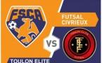 Coupe Nationale Futsal: place aux 32e de finale ce week-end