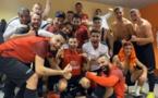 Coupe Nationale Futsal : le Sporting pour Condrieu !